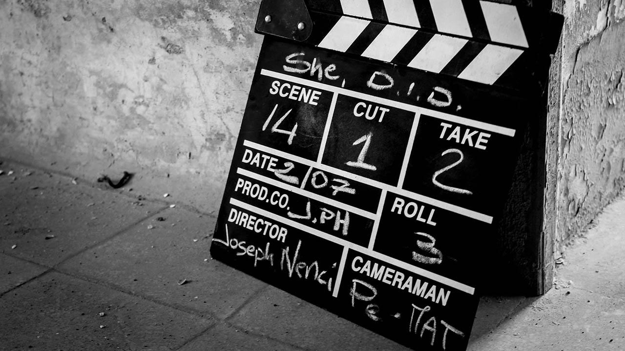 Post produzione film Italia