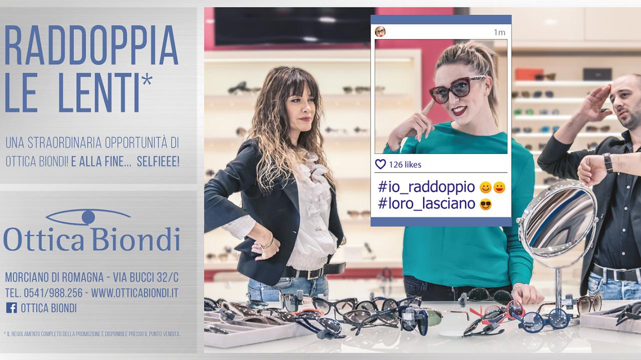 Pubblicità cartacea Emilia Romagna